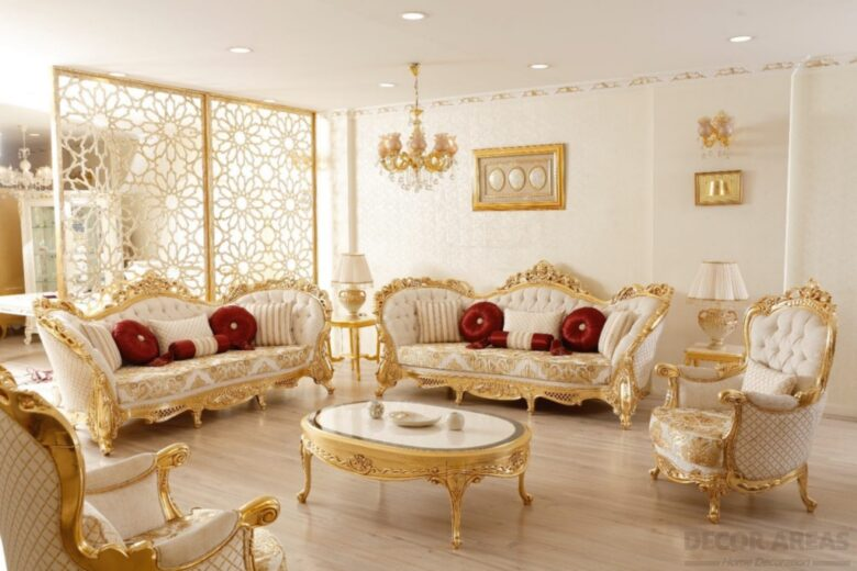 Choosing The Right Living Room Seating Group