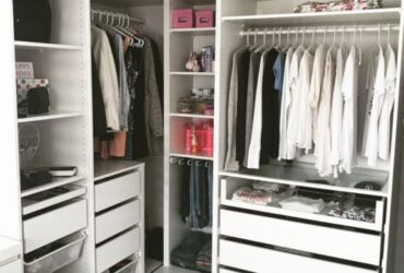 Decorations Ideas For A Dressing Room