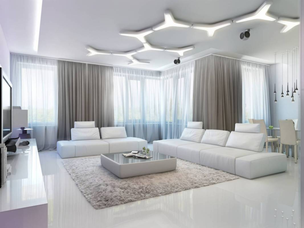 Home Decoration Tips Making the Curtain Selection Right