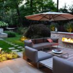 Large Garden Decoration Ideas