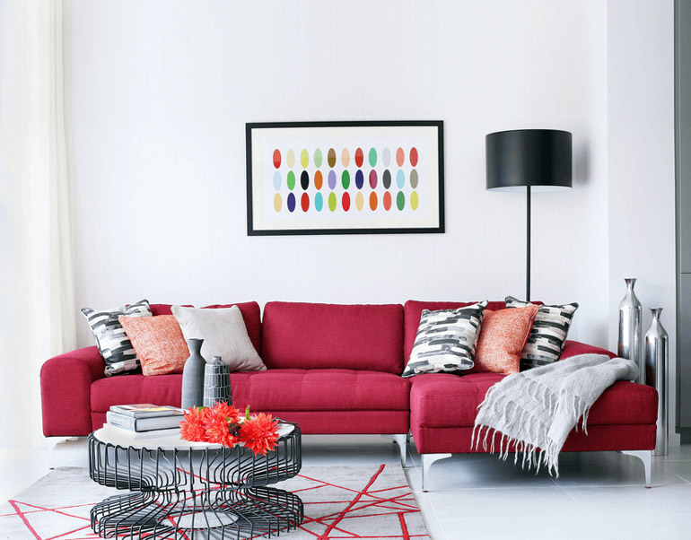 Decoration Ideas for A Small Living Room