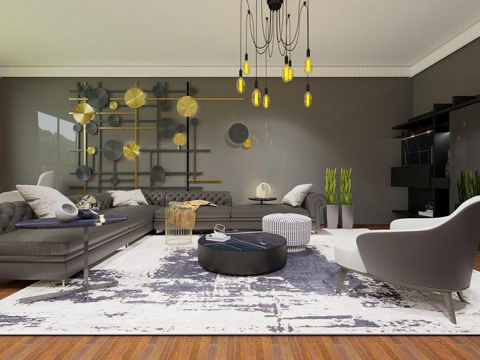 The Importance of Decoration