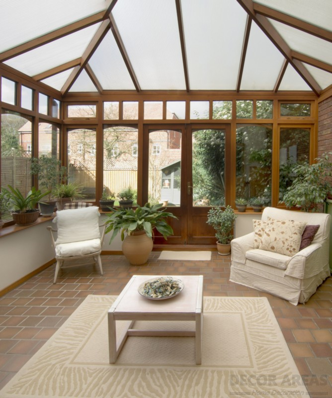 Winter Garden Ideas
