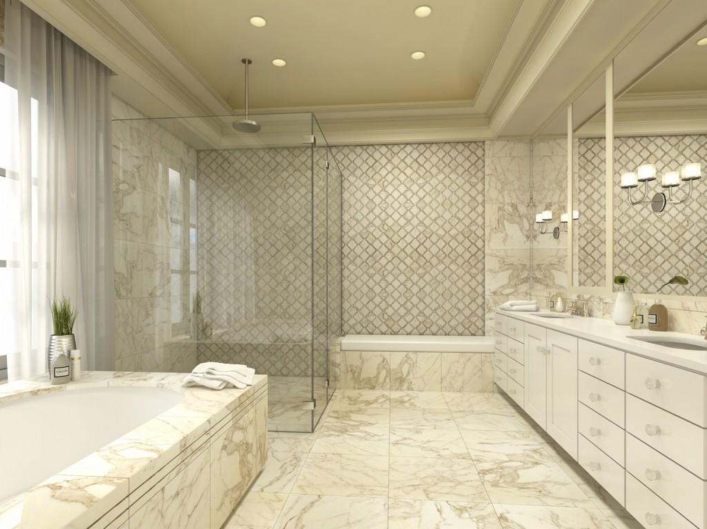 Alternatives to Tiles in The Bathroom