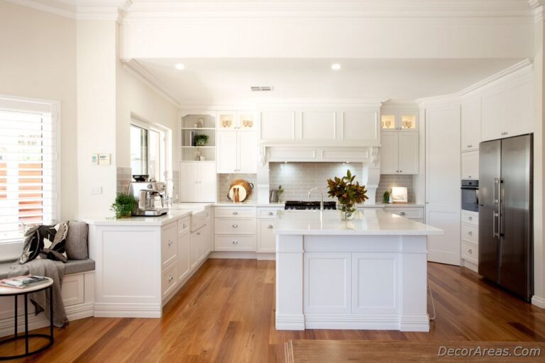 Authentic Kitchen island
