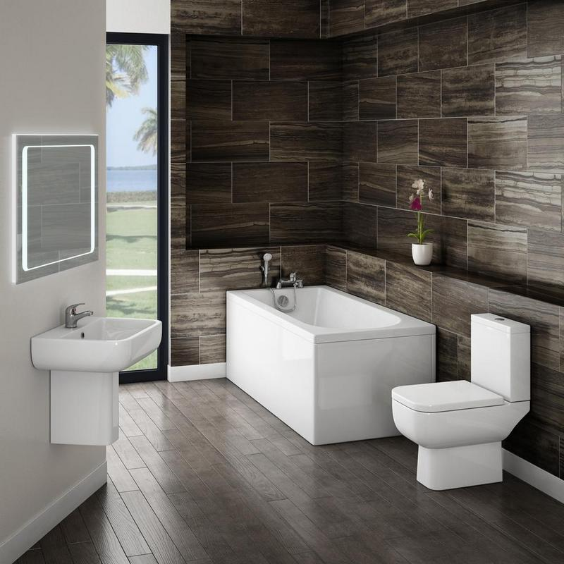 Bathroom Wall Panel