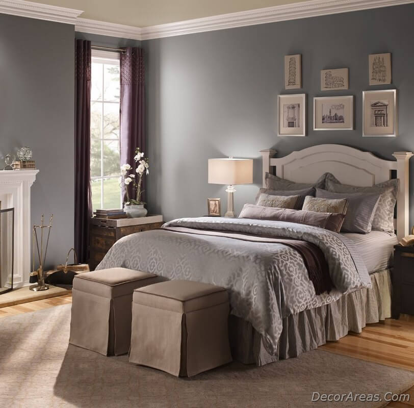 Most Relaxing Colors For Bedroom
