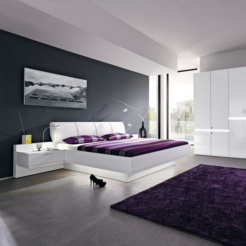 Bedroom Colors and Great Ideas That Raise The Mood