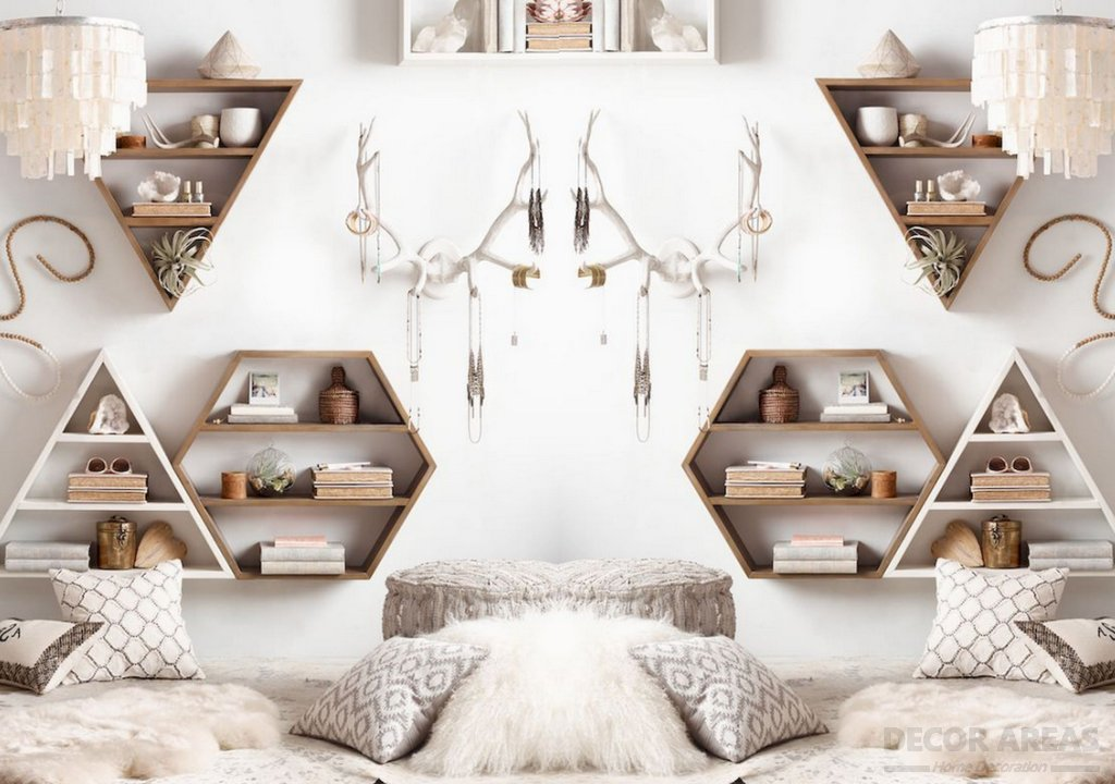 How To Build DIY Accessories for Bedrooms?