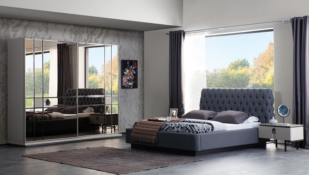 How Can I Decorate My Bedroom Like A Luxury Hotel Room
