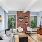 How do you decorate a small NYC (New York) apartment simply and exquisitely