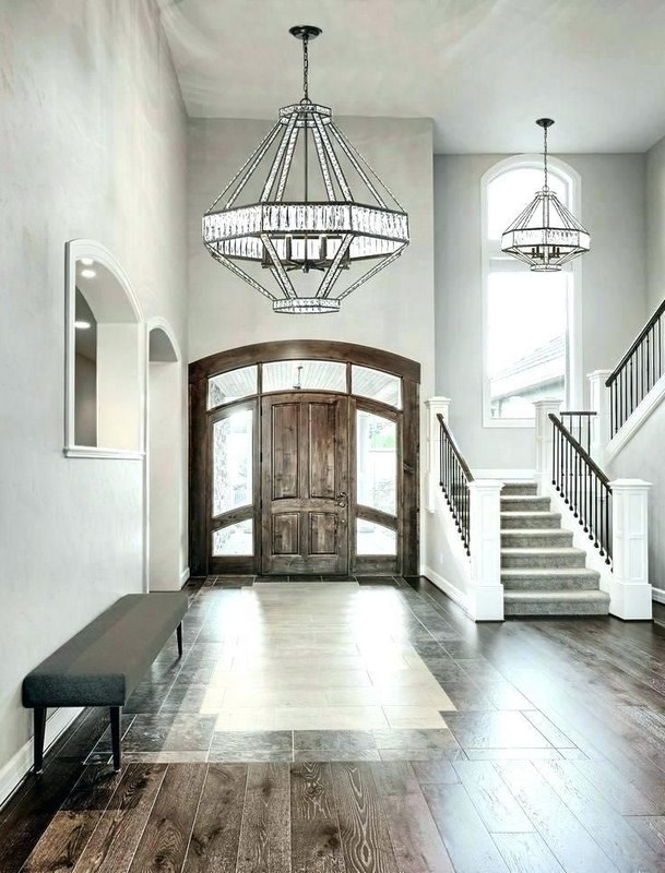 Modern And Decorative Chandelier
