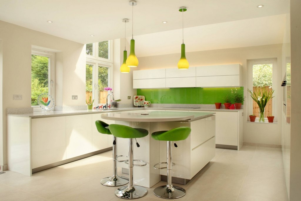 What Are The Most Calming Colors for The Kitchen