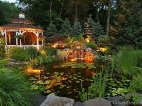 Garden Decoration Models You Have Never Seen Before