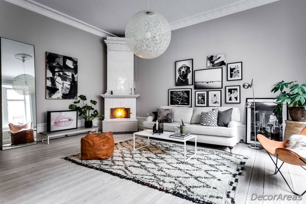 The Best Accessories For The Living Room