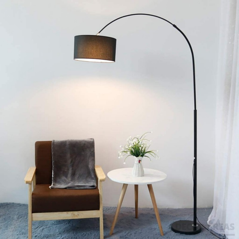 The Most Beautiful Long Lampshade