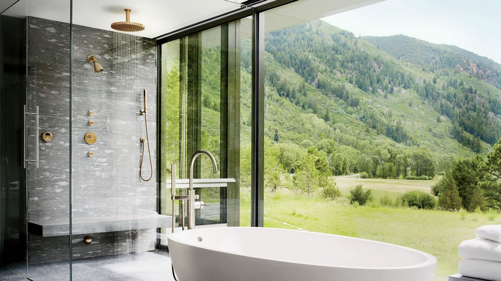 Bathroom Models You May Want To Copy For Your Own Home