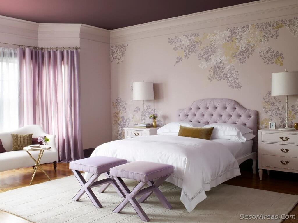 Pastel Color For Bedroom