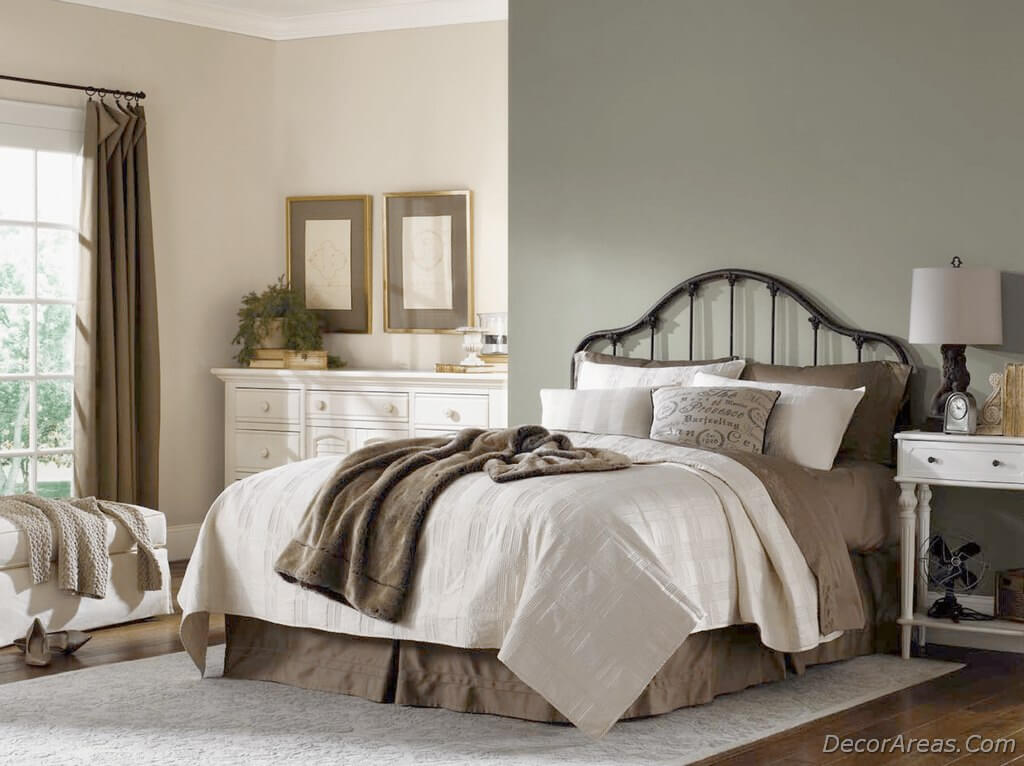 Paint Color For Bedroom