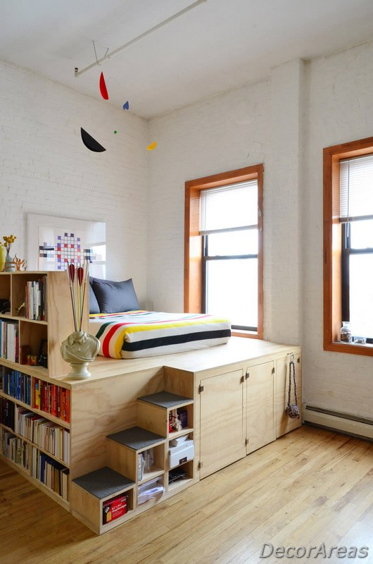 Room Ideas for Small Spaces