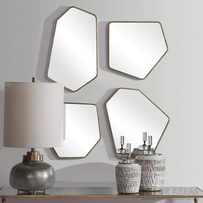 Decorative Mirror Model