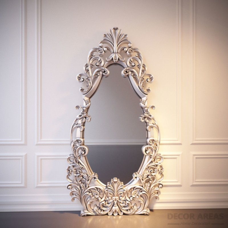 Decorative Mirror Models