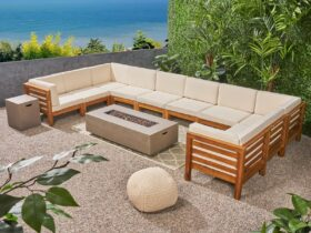 Sectional Sofas For Fire Pit
