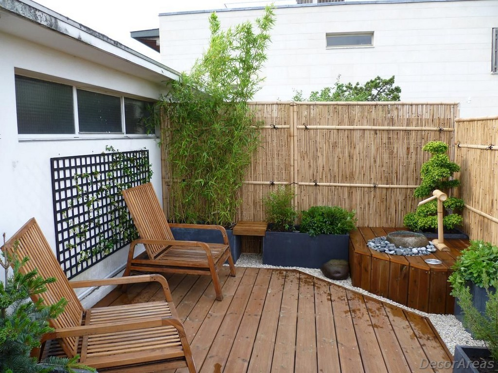 How Can I Add More Privacy At My Backyard?