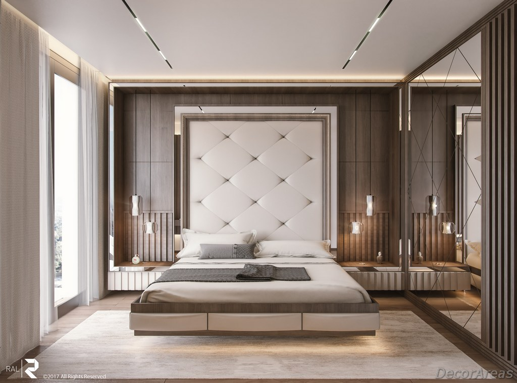 Bedroom Design That Looks Expensive