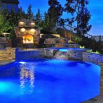 Best Backyards With Pool