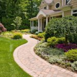 Best front yard landscaping