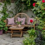 Diy Small Garden Furniture