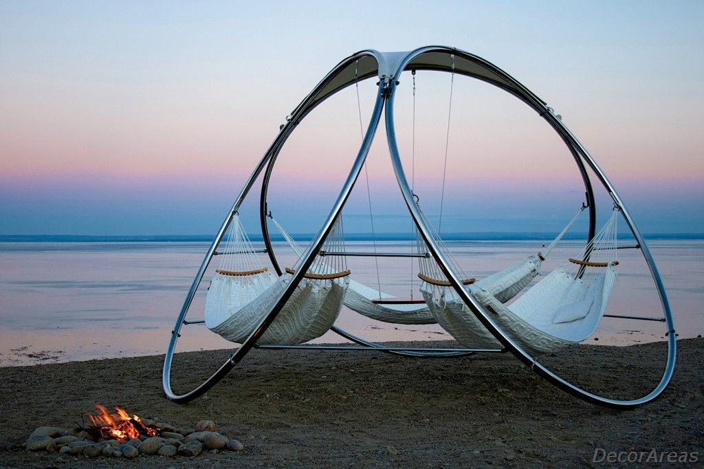 Great Hammock For 3 People