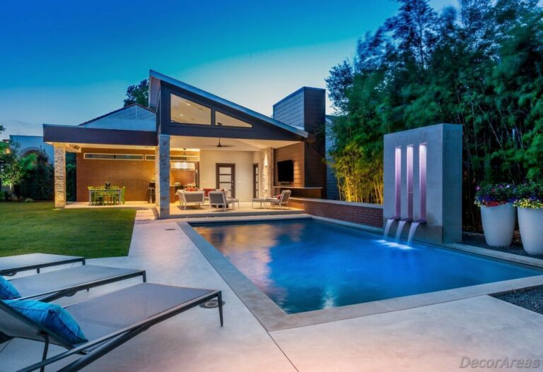 House Design Swimming Pool
