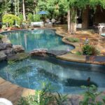Best Backyards With Pools