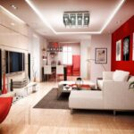 Color Of 2021 For Living Room