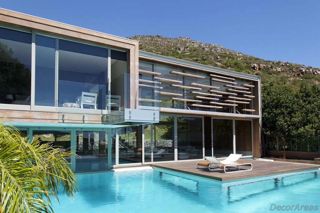 Modern Design Swimming Pool