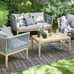 Outdoor Small Garden Furniture