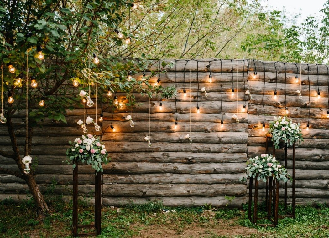 String Light Ideas That Are Stunning