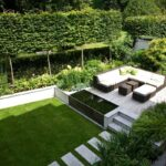 Shade Garden Design Ideas