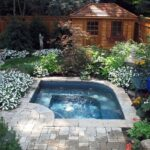 Small Built in Pool