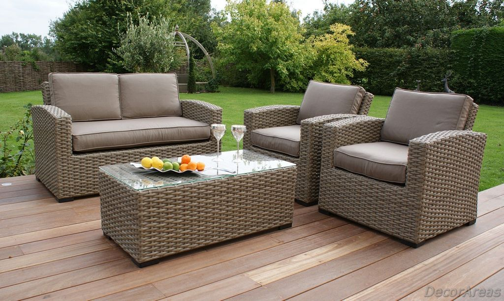 Small Garden Furniture