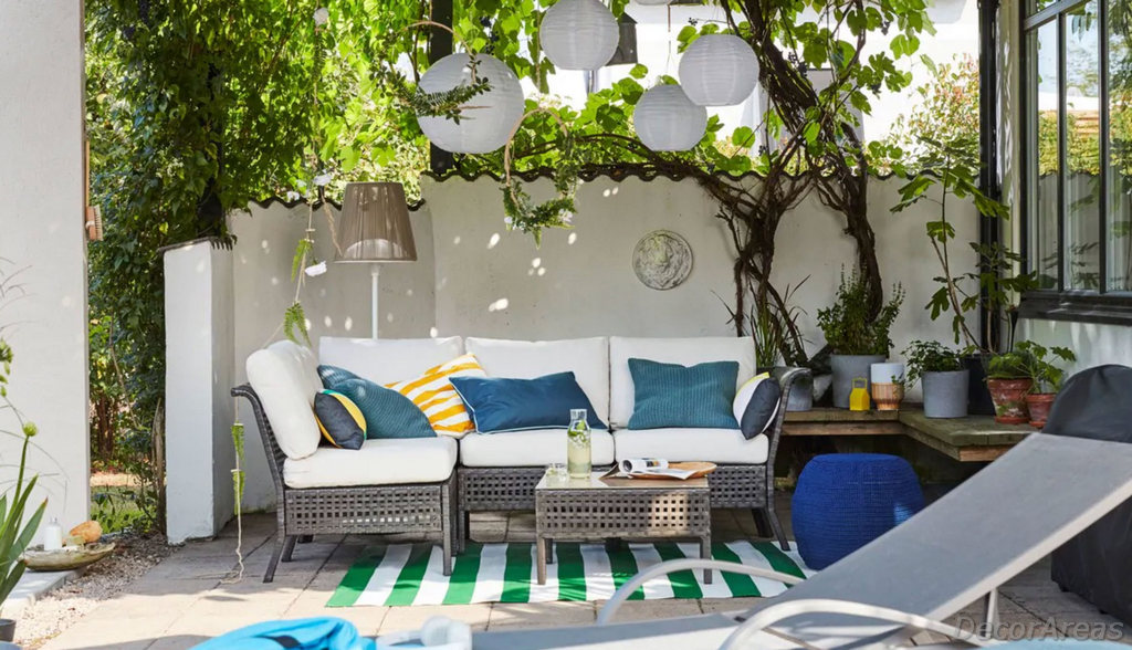 Small Outdoor Garden ideas