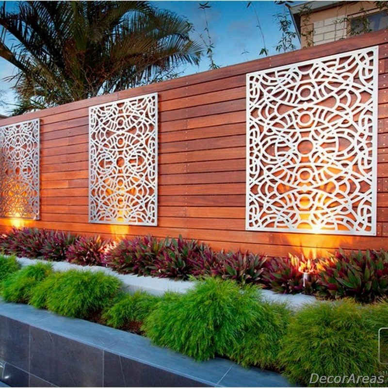 Wall Art ideas For Outdoor