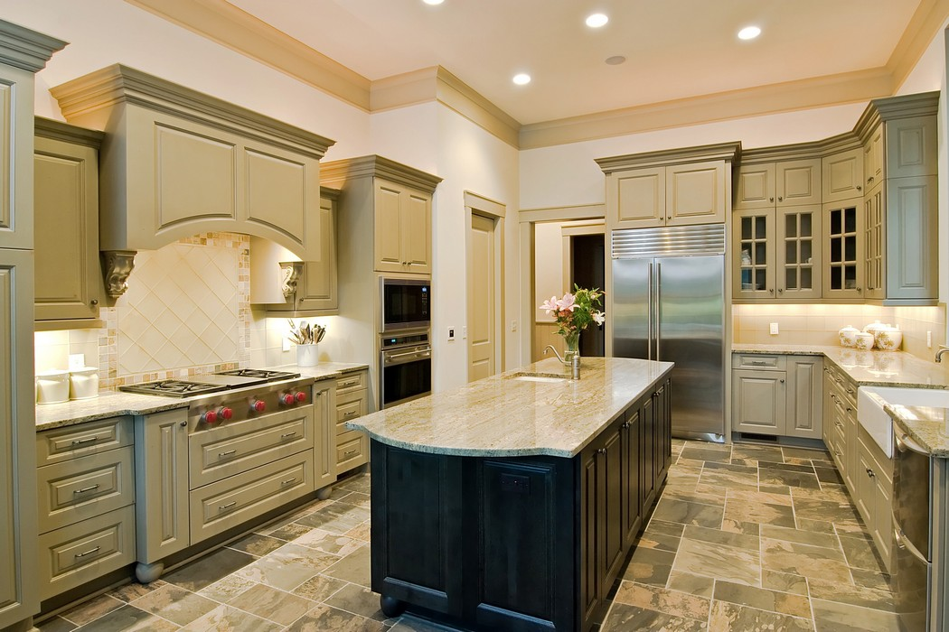 An Antique Design for the Kitchen