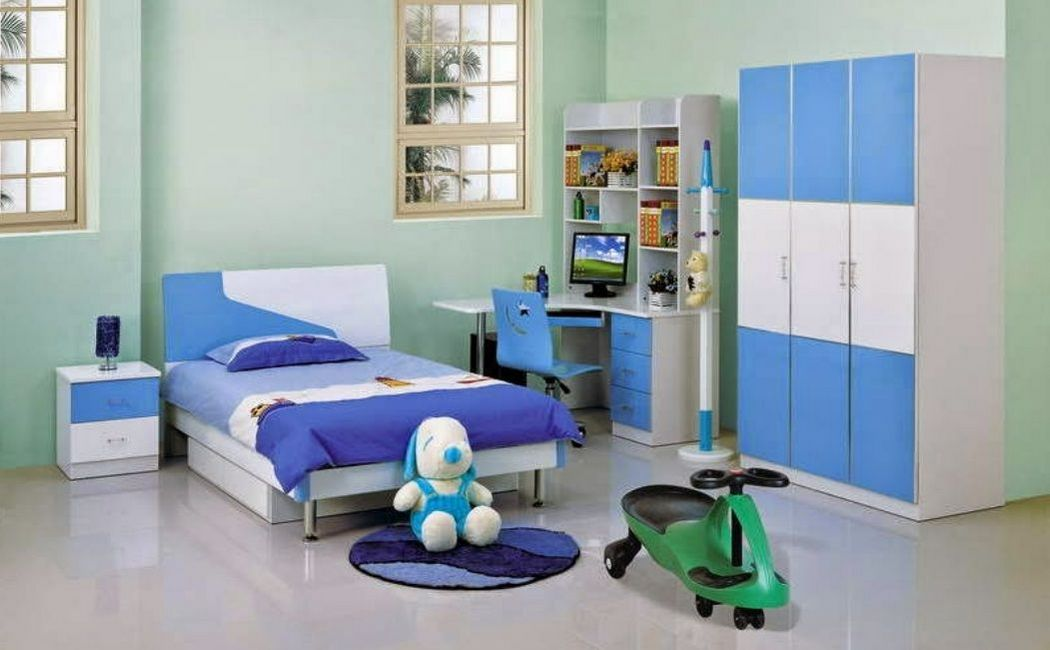Bed Designs For Boys