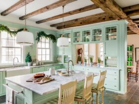 Best Vintage Kitchen Style