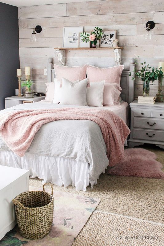 Cute Things To Put On Your Bedroom Wall