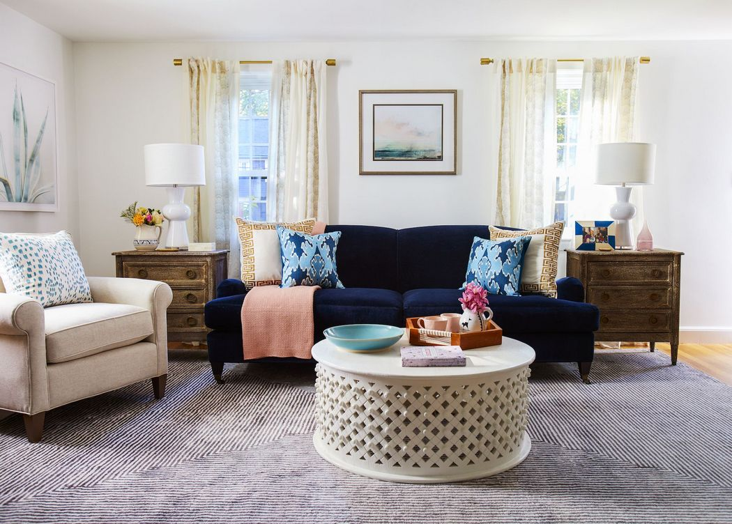 Decorate A Sitting Room