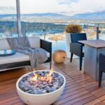 Fire Pit For Terrace